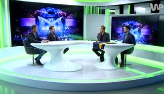 #dziejesienazywo: E-sport zyskuje popularność. Niedługo Polska będzie jak Azja?