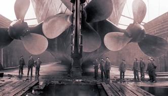 Titanic - katastrofa przepowiedziana [Łowcy Przygód]