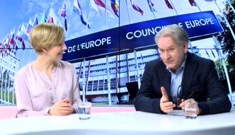 #dziejesienazywo Materska-Sosnowska: Cameron nie będzie umierał za Polskę, Orban też