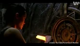 """#dziejesiewkulturze: Bohaterka """"Gwiezdnych wojen"""" chce zostać Larą Croft"""