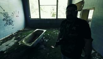 Tajemnica opuszczonego szpitala w Legnicy [Łowcy Przygód]