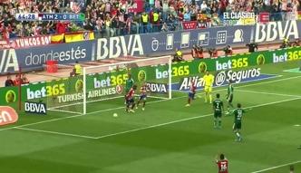 Atletico Madryt rozbiło Real Betis. Zobacz skrót mecz [ZDJĘCIA ELEVEN]