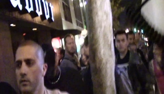 Ratajkowski, Hudson i Cooper na sekretnym koncercie Guns'n'Roses w Los Angeles!