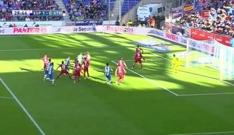 Zobacz skrót z meczu Espanyol Barcelona - Atletico Madryt 1:3  1:0 [ZDJĘCIA ELEVEN]