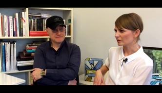 Kasia Stankiewicz: chłopcy maja dobry gust, jeśli chodzi o laski