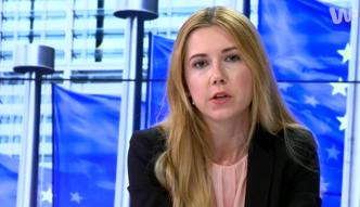 #dziejesienazywo: Kamila Baranowska: PiS od początku przyjął złą taktykę ws. Trybunału Konstytucyjnego
