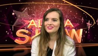 Maria Niklinska: Mama nie załatwiła mi pracy