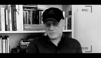 Robert Janson o swoich początkach