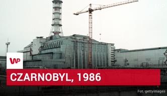 30 lat od katastrofy w Czarnobylu