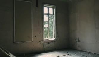 Pałac w Mojej Woli - niszczejący skarb Wielkopolski [Łowcy Przygód]