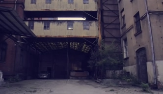 Co skrywa opuszczona fabryka fortepianów w Legnicy? [Łowcy Przygód]