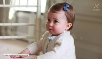 Księżna Kate zrobiła urocze zdjęcia księżniczce Charlotte