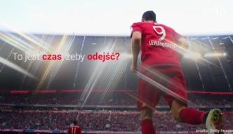 Lewandowski: Bay Bay Monachium? Mamy komentarz z Niemiec