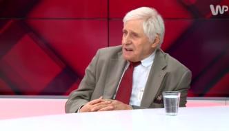 #dziejesienazywo: Jerzy Vetulani o finansowym aspekcie delegalizacji marihuany