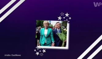 #gwiazdy: Para prezydencka marzy o wnukach?