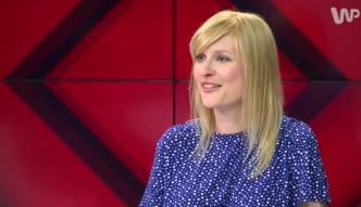 #dziejesienazywo: Katarzyna Puzyńska o wielowątkowości w kriminałach