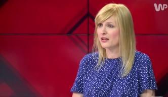 #dziejesienazywo: Katarzyna Puzyńska o swoich korzeniach
