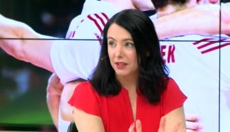 #dziejesienazywo. Siatkarze walczą o igrzyska, eksperci analizują rywali Biało-Czerwonych