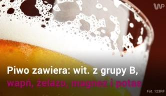 Fakty i mity o piwie