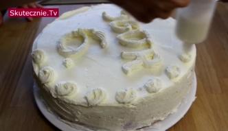 Letni tort z truskawkami [Skutecznie TV]