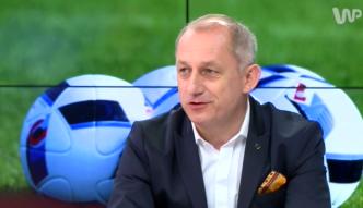 #dziejesienazywo: Neumann typuje wynik meczu Polska-Holandia