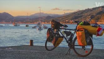 #dziejesienazywo: jak się przygotować do wyprawy rowerowej?