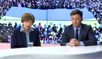 #dziejesienazywo: Co będzie głównym zadaniem nowego ambasadora Polski na Ukrainie?