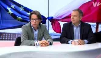 #dziejesienazywo: Piotr Gabryel:  w PO trwa wzajemne wyżynanie frakcji