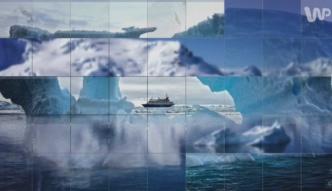 Kolejne złe wieści z Antarktydy [Pixel]