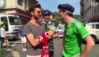 Kibice Irlandii Północnej nie mają wątpliwości. Polska bez szans