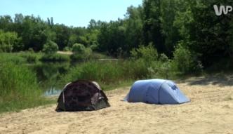 Jak wybrać namiot?