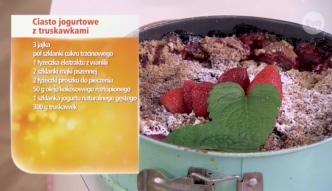 Jogurtowe szaleństwo w kuchni