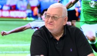 """Bartosz Kapustka jak Zbigniew Boniek? """"To było bezkompromisowe wejście w turniej"""""""