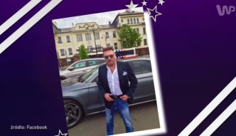 #gwiazdy: Krzysztof Rutkowski ma kolejne dziecko!