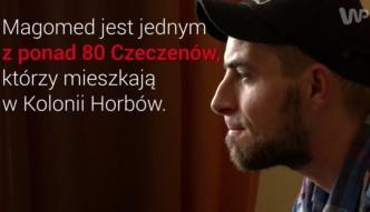 Tam ciała leżały na ulicach, w Polsce wreszcie są bezpieczni
