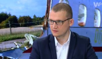 #dziejesienazywo: Szefernaker o Smoleńsku: do dziś nie znamy przyczyn tego, co się wydarzyło