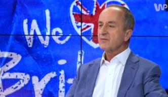 #dziejesienazywo: Reiter: odejście Wielkiej Brytanii z UE to byłby wielki szok psychologiczny