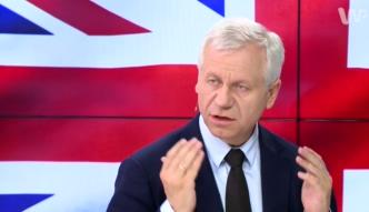 #dziejesienazywo: Marek Jurek i Paweł Zalewski o przyczynach, które doporowadziły do Brexitu