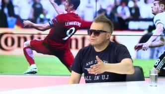 Muniek Staszczyk: Jesteśmy zachłyśnięci sukcesem na Euro 2016