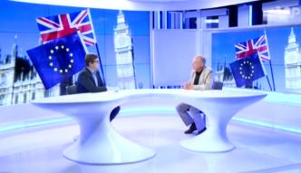 #dziejesienazywo: Przeciwnicy obecności Wielkiej Brytanii w UE opowiadali rzeczy zupełnie fantastyczne