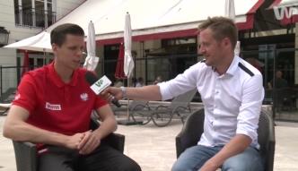 Wojciech Szczęsny: To był cios dla Fabiańskiego, ale nie załamał się