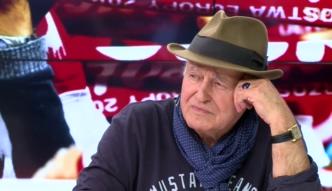 Jan Nowicki: Gadacie głupoty o Lewandowskim, jak się męczy, to niech nie gra