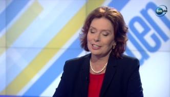 Małgorzata Kidawa-Błońska: boję się takich osób jak Jarosław Kaczyński