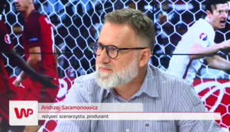 Andrzej Saramonowicz podsumowuje grę Polaków na Euro: zawiodła skuteczność w ataku