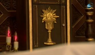 Komornik zlicytuje wyposażenie kościoła w Aleksandrowie Łódzkim. Kuria nie zamierza interweniować