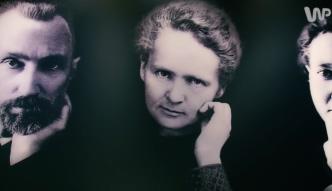 """Co ma wspólnego """"Glikanian Pazdanu"""" z Marią Curie-Skłodowską? Sprawdziliśmy to"""