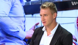 """#dziejesienaeuro. Jakub Rzeźniczak o świetnym turnieju Michała Pazdana. """"To pokazuje przewrotność piłki"""""""