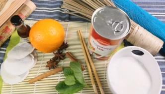Tajska herbata mrożona