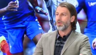 #dziejesienaeuro. Kontrowersje wokół meczu Niemcy - Francja. Kamil Kosowski nie ma wątpliwości