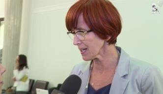 Minister Rafalska o bonach 500+: